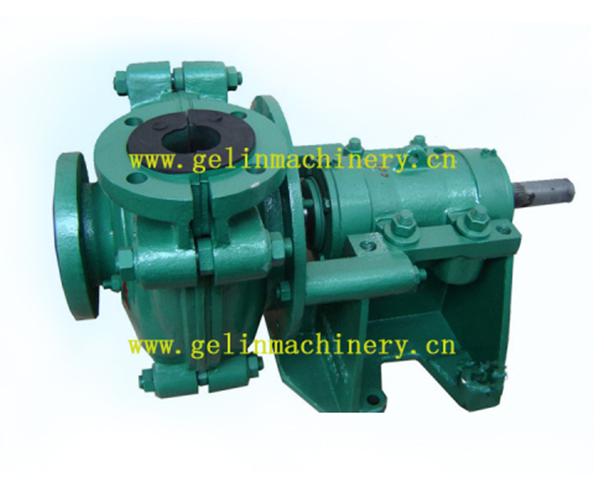 M.AH.HH渣浆泵